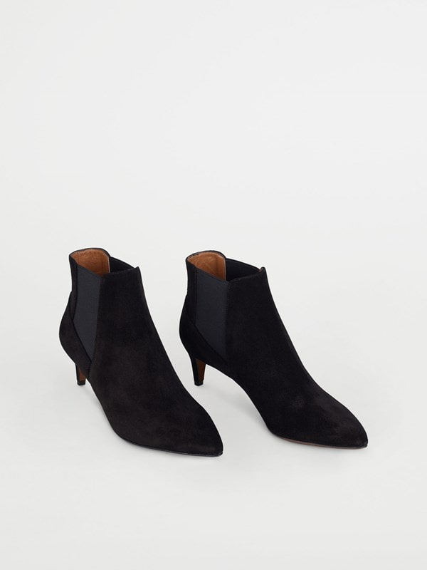 CYNARA BOOTS; CONTEMPORARY BOOTS; ATP ATELIER