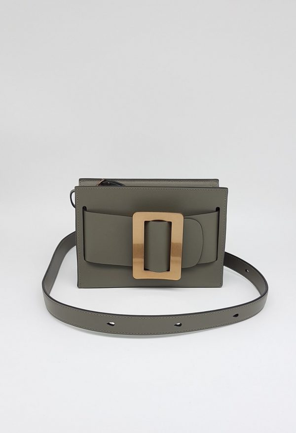 buckle beltbag goldbuckle kalamata boyy