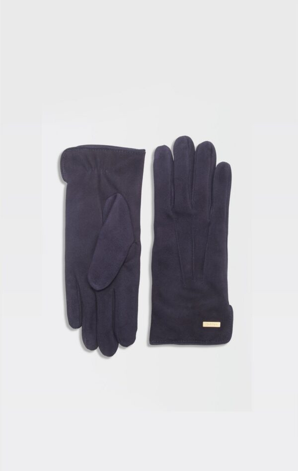 GUIDA GLOVES; 100% GOAT LEATHER; RODEBJER