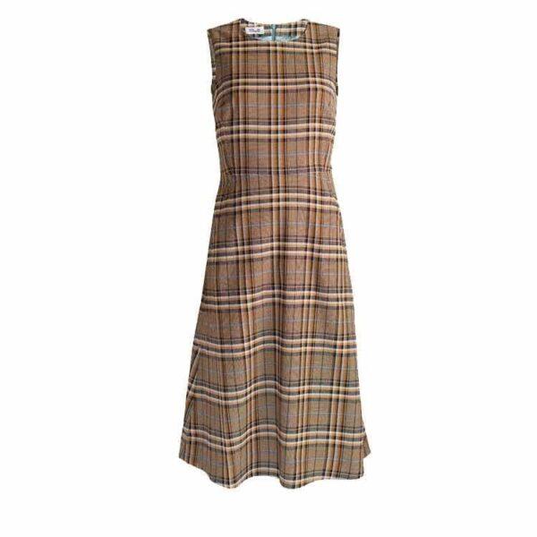 ABENA DRESS; AUTUM CHECK; BAUM UND PFERDGARTEN