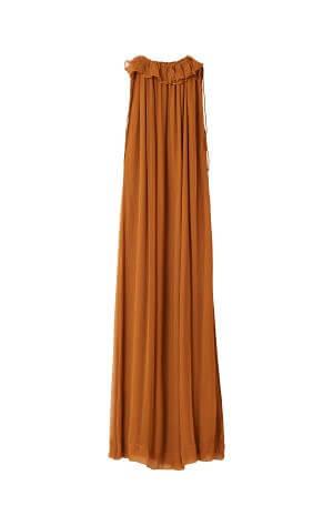 JEYIO DRESS; CINNAMON DRESS; RODEBJER
