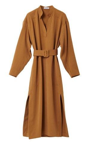 MOON DRESS; AMBER DRESS; RODEBJER