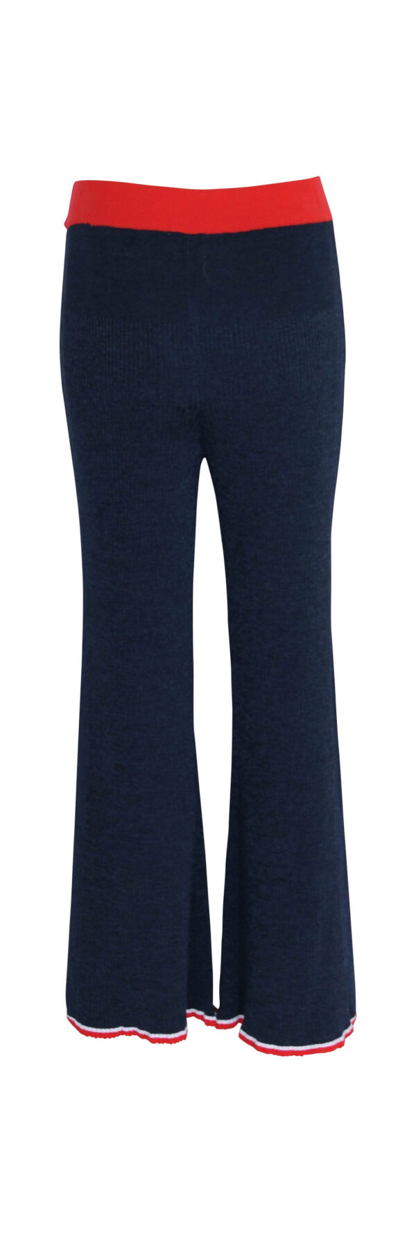 TREQUENCI PANTS, BLUE, BY MALENE BIRGER
